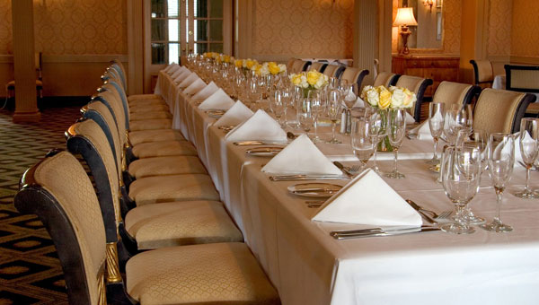 Seating your Guests at Your Reception !