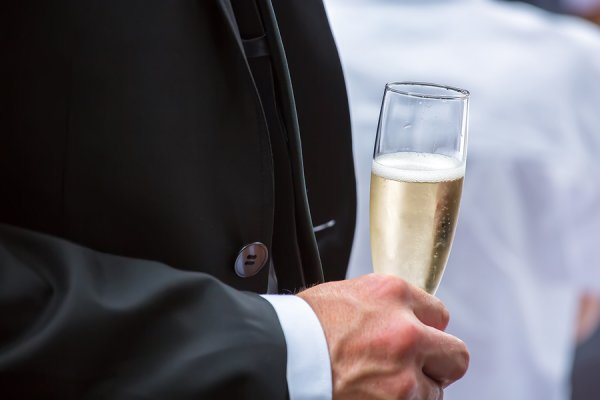 Wedding Speeches and Toasts - When Groom's Don't Know What To Say!